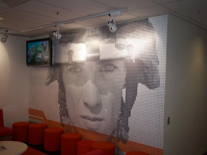 soldier-digital-wall-print-window-decroative-film